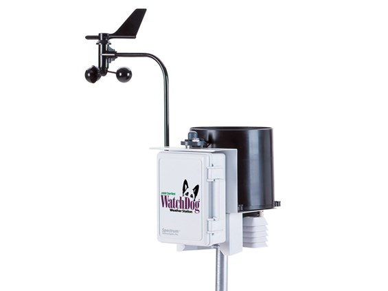 WatchDog 2000 Series Weather Stations